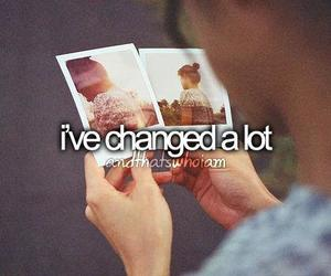 change, quote, and text image