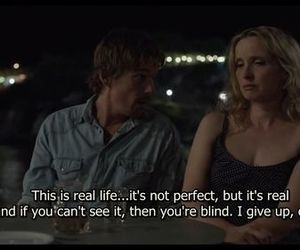 before midnight, couple, and ethan hawke image