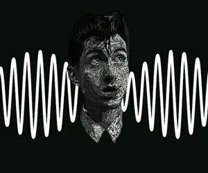 band, alex turner, and arctic monkeys image