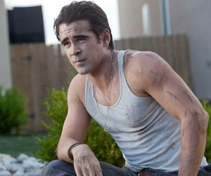actor, colin farrell, and movie image