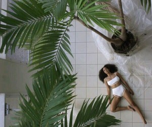 empowered, solange knowles, and cranes in the sky image
