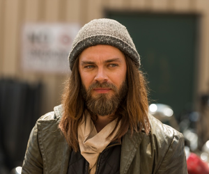 the walking dead, twd, and paul jesus rovia image