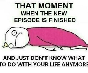 funny, teen wolf, and episode image