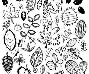 doodle and art image