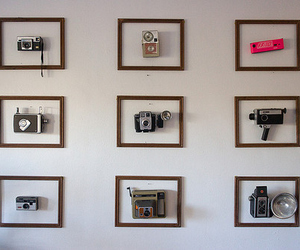 camera, frame, and photography image