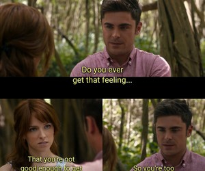 movie, quotes, and zac efron image