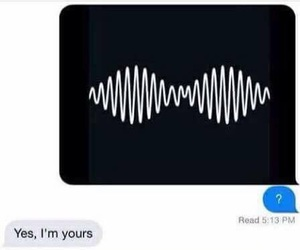 arctic monkeys, love, and music image