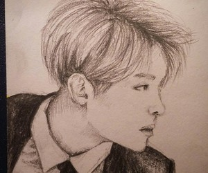 army, art, and fanart image