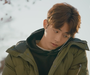 Korean Drama, kdrama, and nam joo hyuk image