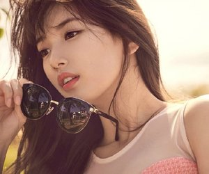 suzy, miss a, and suji image