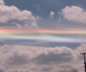header, rainbow, and sky image