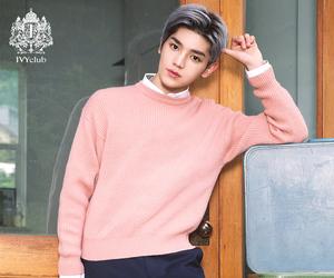 taeyong, nct, and kpop image
