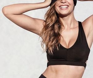 josephine skriver, Victoria's Secret, and victoria sport image