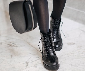 accessoiries, autumn, and shoes image