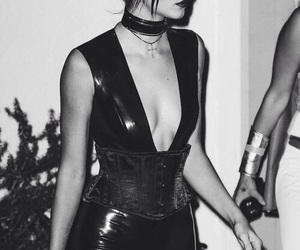 kendall jenner, jenner, and Halloween image