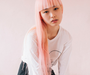 model and fernanda ly image