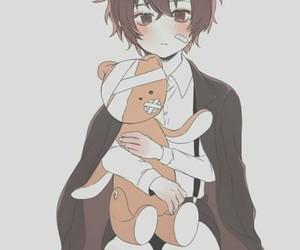 anime, dazai, and bungou stray dogs image