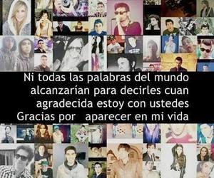 gracias and youtubers image