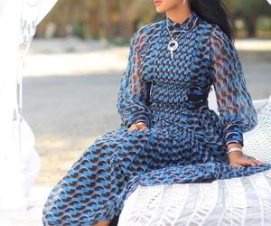 beauty, model, and kuwaiti girls image