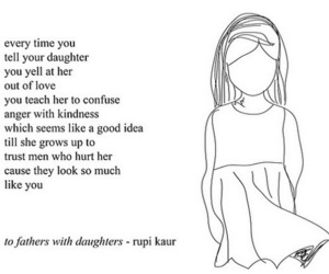 quotes and rupi kaur image