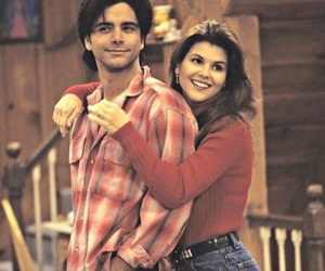 becky, couples, and full house image