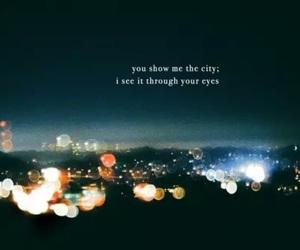 bastille, durban skies, and city image