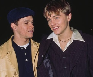 90s, indie, and leo dicaprio image