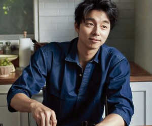 gong yoo and actor image