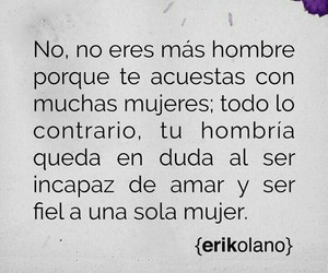 frases, hombre, and cuotes image