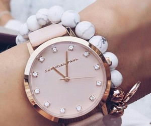 watch, accessories, and fashion image