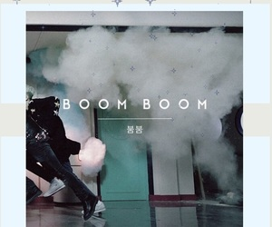 aesthetic, boom boom, and Seventeen image