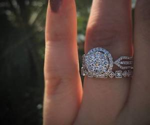 accessories, jewelry, and love image