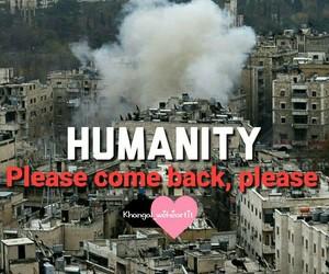 peace, syria, and aleppo image