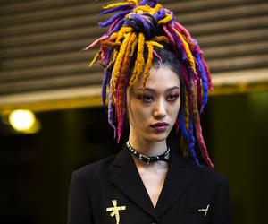 fashion, fashion week, and marc jacobs image