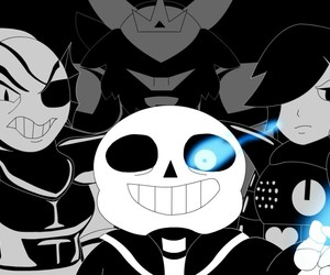 sans, song, and stronger than you image