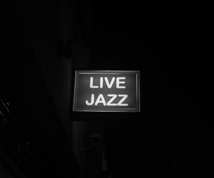jazz, lights, and live image