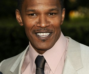 actor, jamie foxx, and the amazing spider-man 2 image