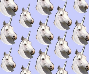 cool, horse, and pattern image