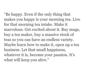 important, life, and quote image