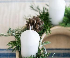 advent, diy, and pretty image