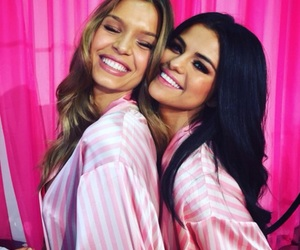 selena gomez, Victoria's Secret, and model image