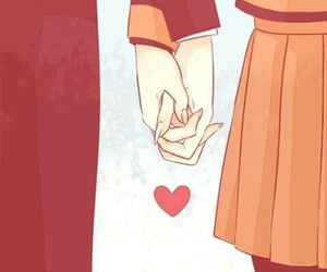 anime, love, and kamisama hajimemashita image