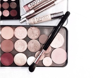 beauty, bryant, and makeup image