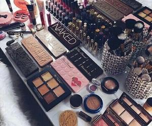 beauty, fashion, and cosmetics image