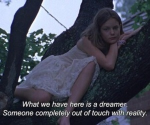 dreamer, quotes, and reality image