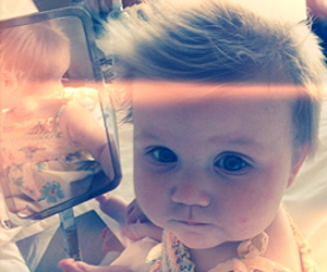 baby lux, lux, and baby image