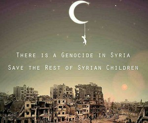 genocide, islam, and migration image