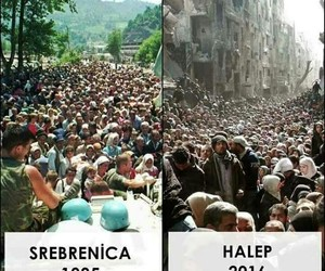 pray, bosniaandherzegovina, and srebrenica image