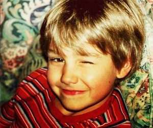 baby, liam payne, and cute image