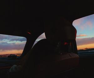 grunge, indie, and sky image